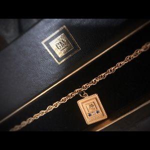 GM Employee Service bracelet
